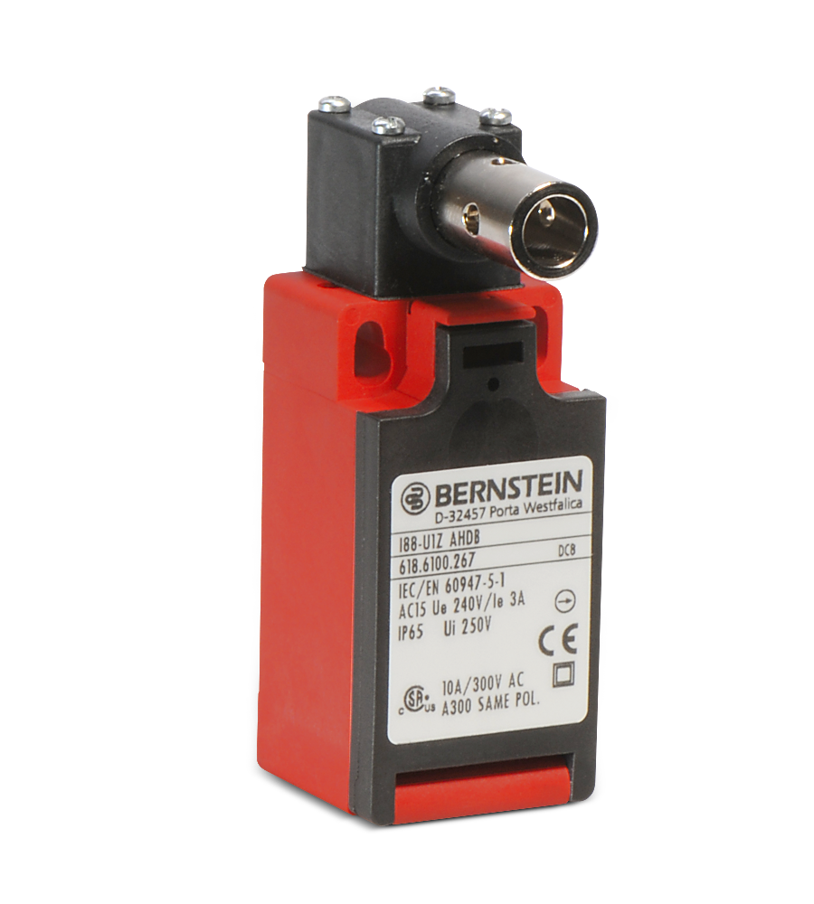 I88 Ahdb Limit Switch Bernstein Switch Systems