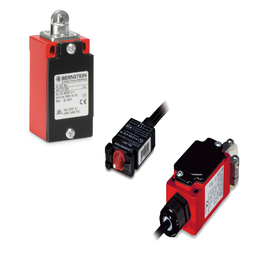 ATEX limit Switch