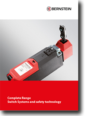 Complete Range Switch Systems and safety technology