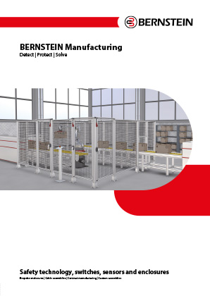 Manufacturing Brochure
